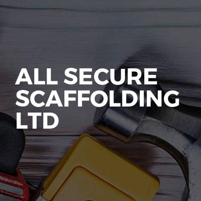 All Secure Scaffolding Ltd