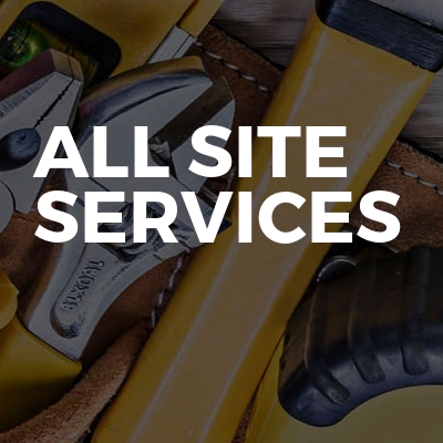 All site services