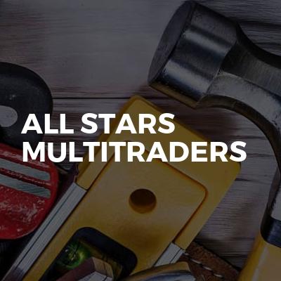 All stars MULTITRADERS