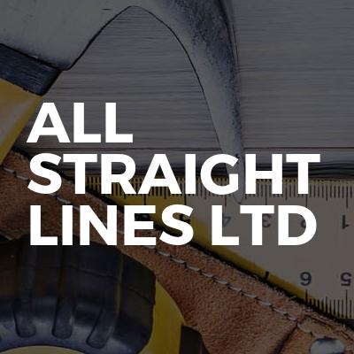 All Straight Lines Ltd