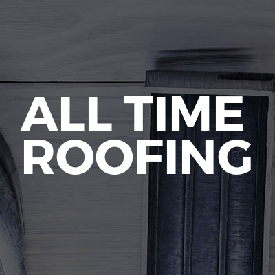 All Time Roofing