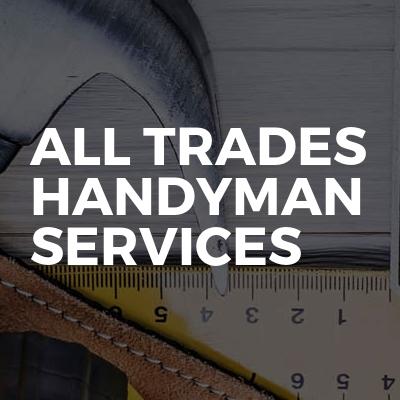 All Trades Handyman Services