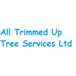 All Trimmed Up Tree Services Ltd
