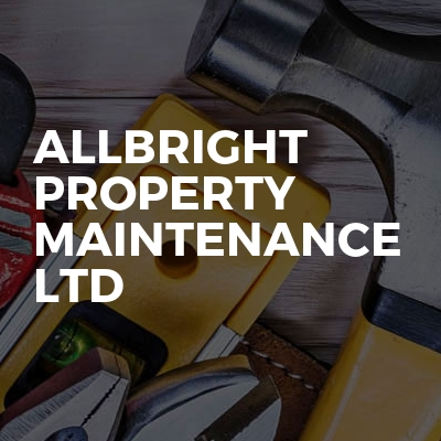 Allbright Property Maintenance ltd