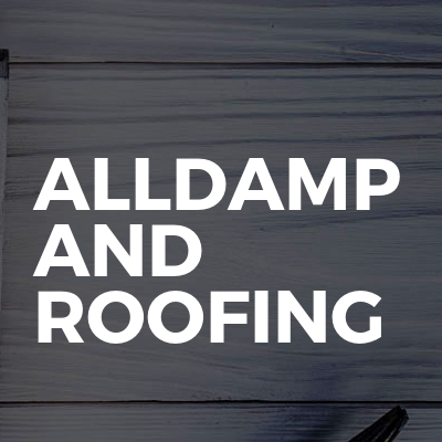 Alldamp and roofing