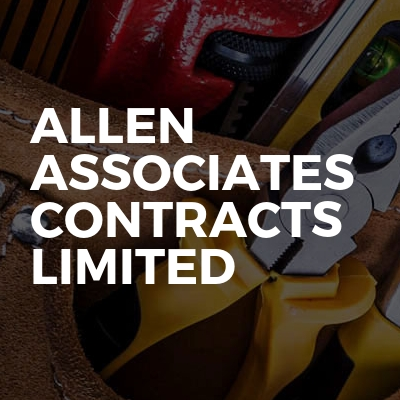 Allen Associates Contracts Limited
