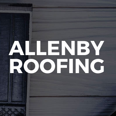 Allenby roofing