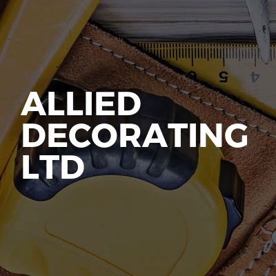 Allied Decorating LTD