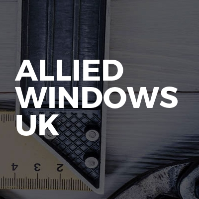 Allied windows uk