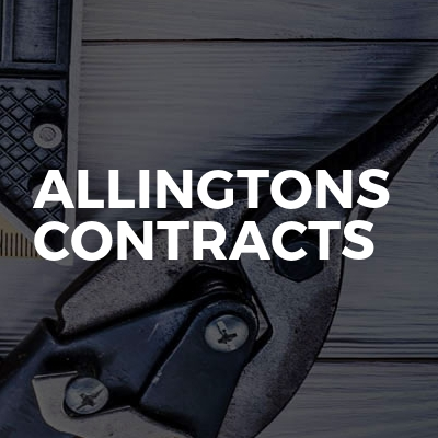 Allingtons contracts