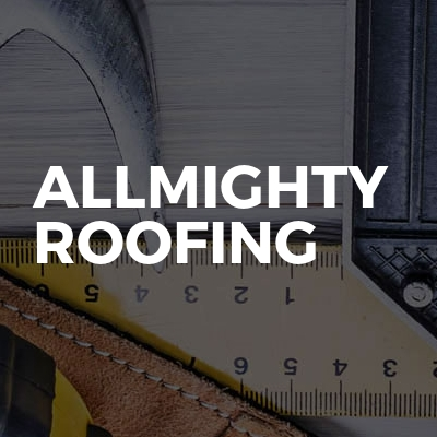 Allmighty Roofing