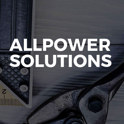 Allpower Solutions