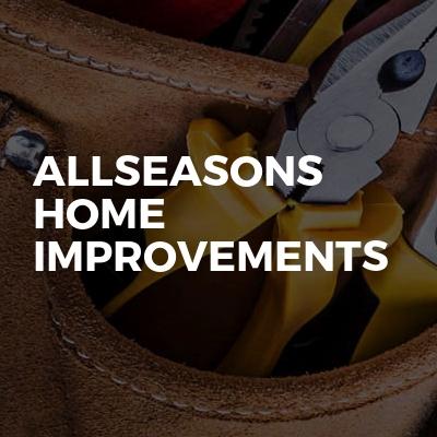 Allseasons Home Improvements