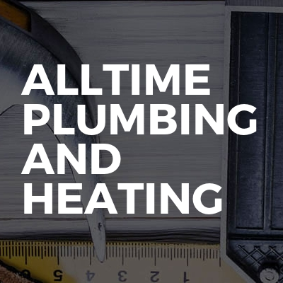 Alltime Plumbing And Heating