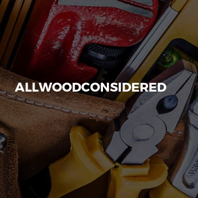 Allwoodconsidered