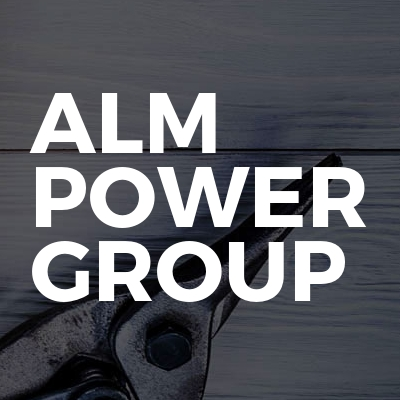 ALM POWER GROUP