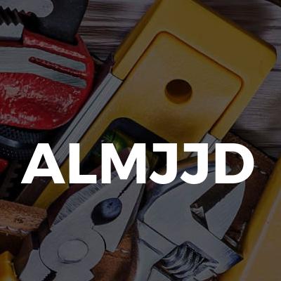 Almjjd
