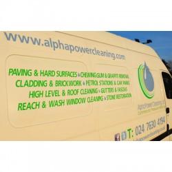 Alpha Power Cleaning Ltd