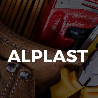 Alplast