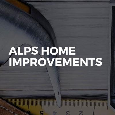 Alps Home Improvements