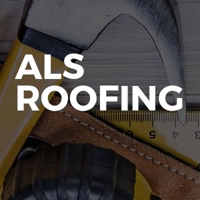 ALS Roofing