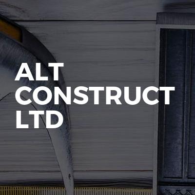 ALT Construct LTD