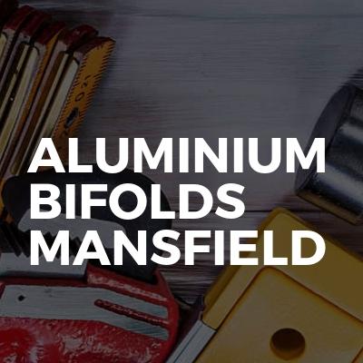 Aluminium Bifolds Mansfield