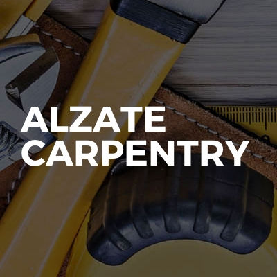 Alzate Carpentry