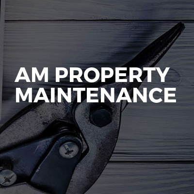AM Property Maintenance