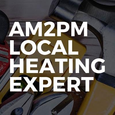 AM2PM Local Heating Expert