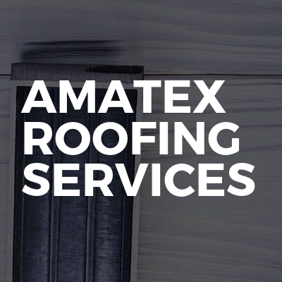 amatex roofing services
