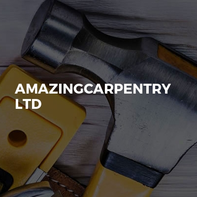 Amazingcarpentry LTD