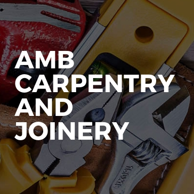 Amb Carpentry And Joinery