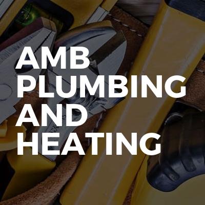 Amb plumbing and heating