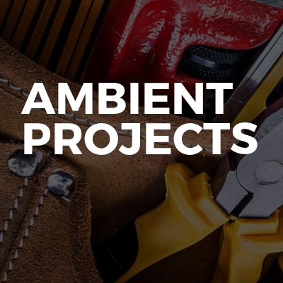 Ambient Projects