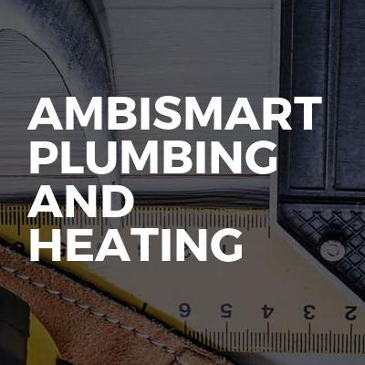 Ambismart plumbing and heating