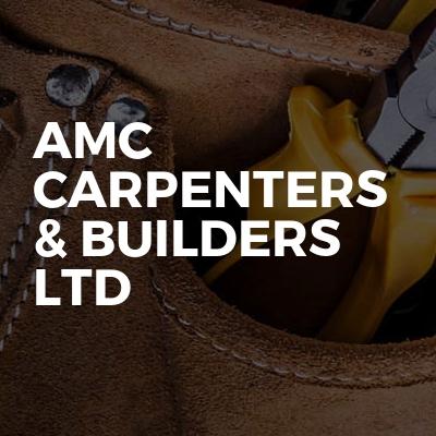 AMC Carpenters & Builders Ltd