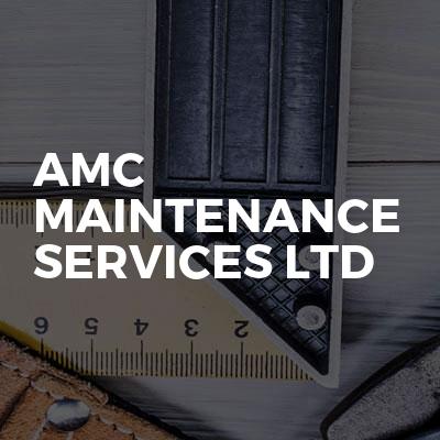 AMC Maintenance Services Ltd