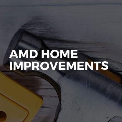 AMD Home Improvements