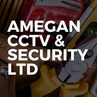 Amegan CCTV & Security Ltd