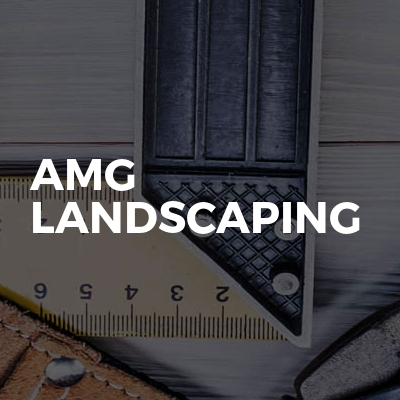 Amg Landscaping