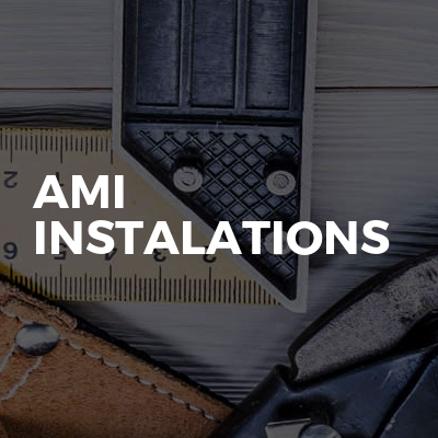 Ami Instalations