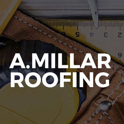 A.Millar Roofing