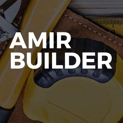 Amir builder