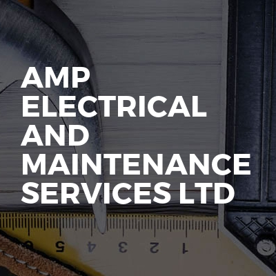 AMP Electrical and Maintenance Services Ltd