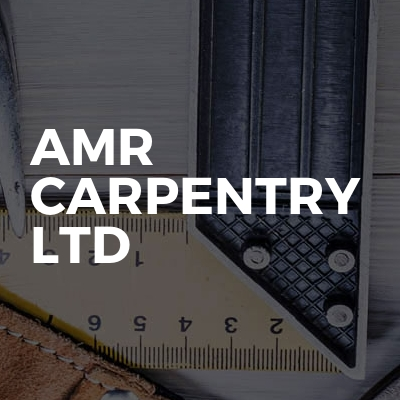 AMR Carpentry Ltd