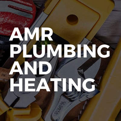 Amr plumbing and heating