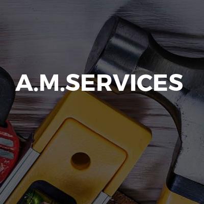 A.M.Services