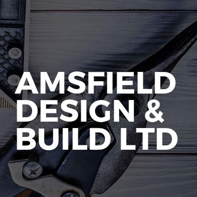 Amsfield design & build ltd