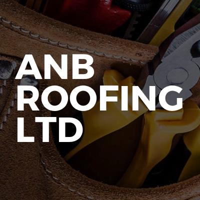 ANB Roofing Ltd
